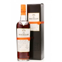 Macallan 1997  Easter Elchies  13 year old