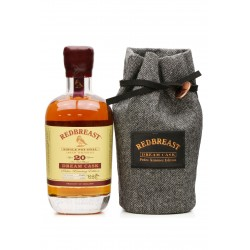Redbreast 20 year old