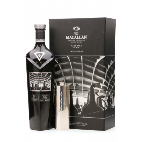 Macallan Edition No. 4 Limited Release