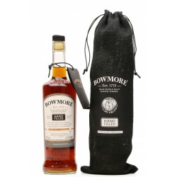 Bowmore 1998 Hand-filled at the distillery