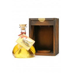 Arran 1995 First Production Glass Decanter