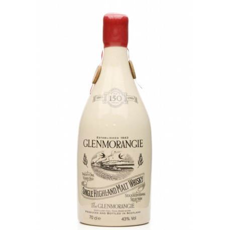 Glenmorangie 21 year old 150th Ann. Sesquicentennial Selection