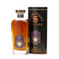 Clynelish 1995 SV Cask Strength Collection