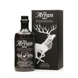 Arran 1996  The White Stag - Second Release