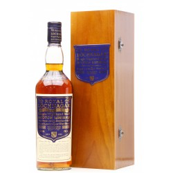 Royal Lochnagar Selected Reserve Limited Edition