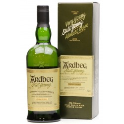 Ardbeg 1998 Still Young 2nd Release