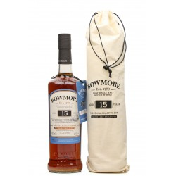 Bowmore 15 year old  Feis Ile Collection
