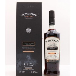 Bowmore 1997 21 years old
